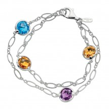 Colore By The Yard Bracelet